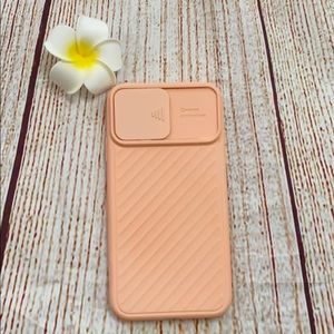 Camera Lens Protection Phone Case iPhone 11